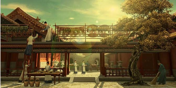 Hứa Khải - Ngô Cẩn Ngôn nên duyên trong phim cổ trang mới, fan xuýt xoa vì hình ảnh đẹp không kém 'Diên Hi Công Lược' 6