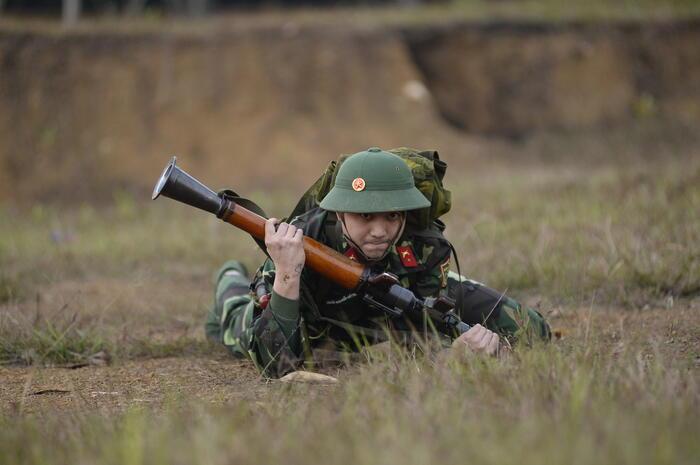 Nhiệm vụ của các 'chú bộ đội' sẽ được tái hiện chân thực nhất trên chương trìnhSao nhập ngũ.
