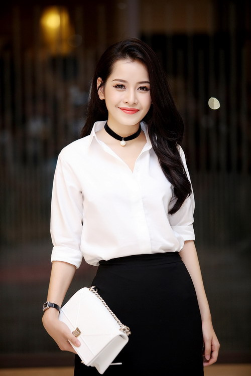 Khá nhiều sao Việt lựa chọn trang phục này đi dự sự kiện