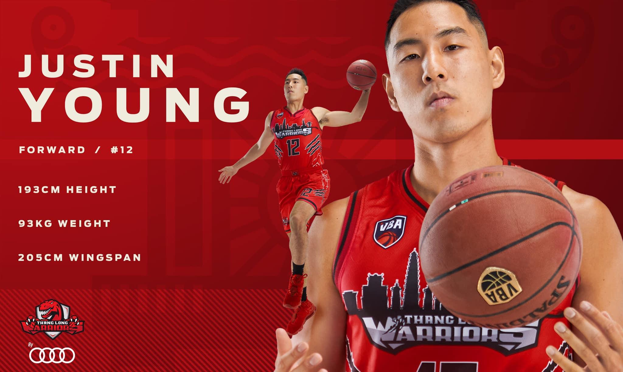 Đội hình chính thức ở VBA 2020 của Thang Long Warriors 0