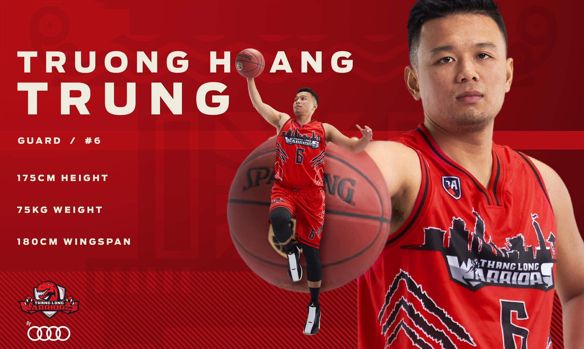 Đội hình chính thức ở VBA 2020 của Thang Long Warriors 12