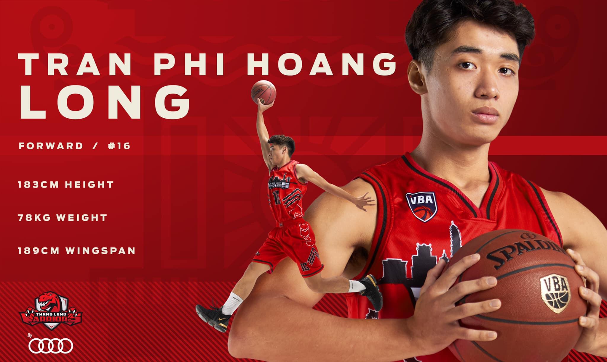 Đội hình chính thức ở VBA 2020 của Thang Long Warriors 13