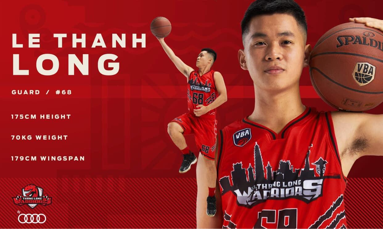 Đội hình chính thức ở VBA 2020 của Thang Long Warriors 14