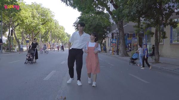 'Bạn học tôi là bố' trailer tập 15: Tùng Sơn tỏ tình với crush, Thạch Thảo vui vẻ trở lại 0