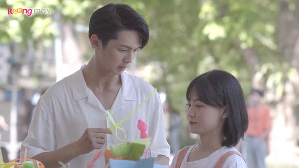 'Bạn học tôi là bố' trailer tập 15: Tùng Sơn tỏ tình với crush, Thạch Thảo vui vẻ trở lại 1