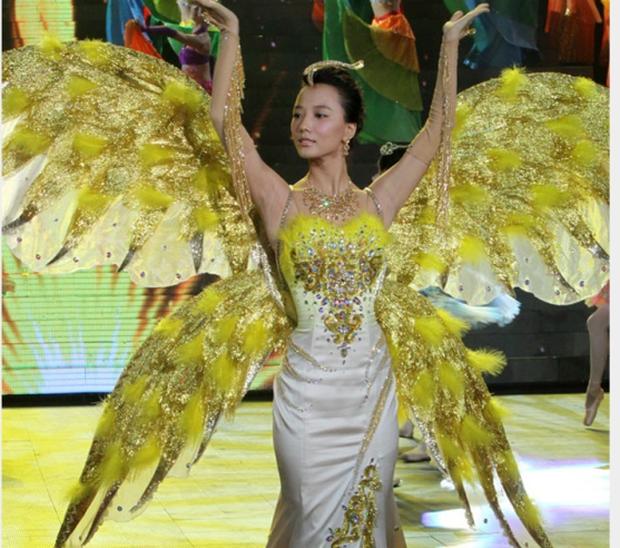 Tác phẩm nào đã giúp Lưu Diệc Phi, Triệu Lệ Dĩnh, Tống Thiến,… trở thành Nữ thần Kim Ưng? 5