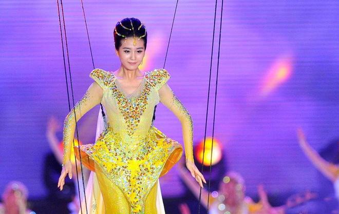 Tác phẩm nào đã giúp Lưu Diệc Phi, Triệu Lệ Dĩnh, Tống Thiến,… trở thành Nữ thần Kim Ưng? 6