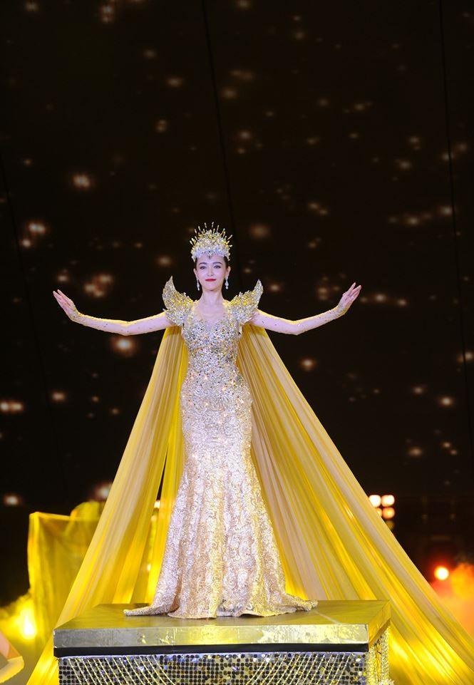 Tác phẩm nào đã giúp Lưu Diệc Phi, Triệu Lệ Dĩnh, Tống Thiến,… trở thành Nữ thần Kim Ưng? 10