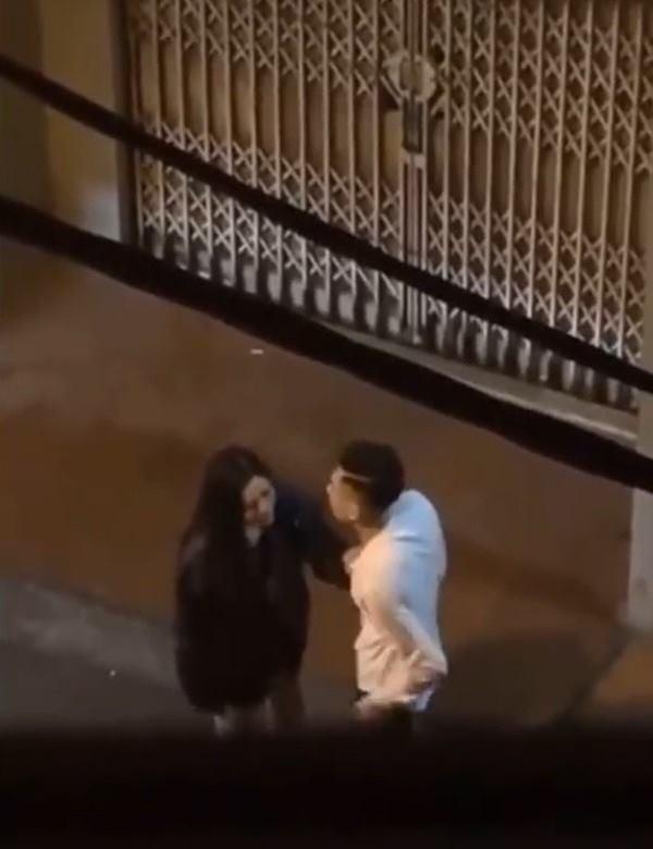 Câu nói 'Hải, quay xe' xuất hiện trong một đoạn clip được đăng tải trên mạng xã hội