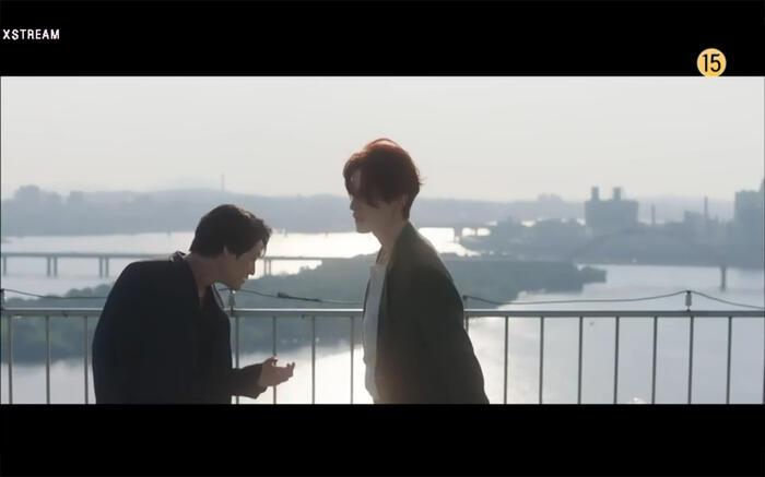 'Bạn trai tôi là hồ ly' tập 4: Lee Dong Wook vượt 18 tầng địa ngục để cứu người tình? 9