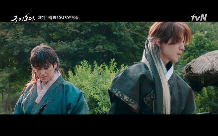 'Bạn trai tôi là hồ ly' tập 4: Lee Dong Wook vượt 18 tầng địa ngục để cứu người tình? 8
