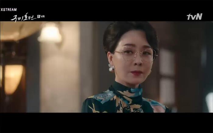 'Bạn trai tôi là hồ ly' tập 4: Lee Dong Wook vượt 18 tầng địa ngục để cứu người tình? 11