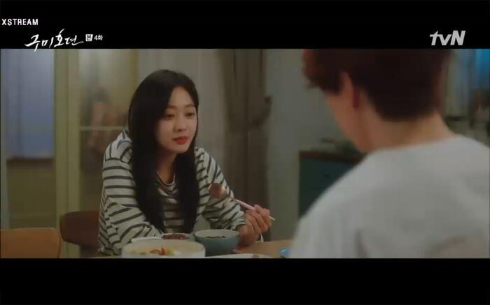 'Bạn trai tôi là hồ ly' tập 4: Lee Dong Wook vượt 18 tầng địa ngục để cứu người tình? 13