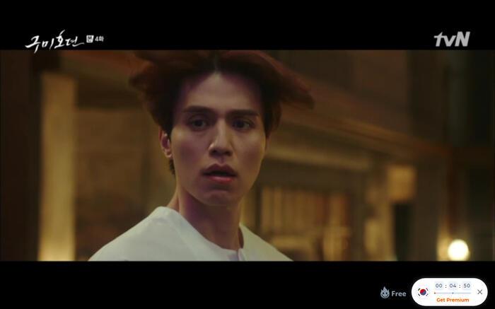 'Bạn trai tôi là hồ ly' tập 4: Lee Dong Wook vượt 18 tầng địa ngục để cứu người tình? 15