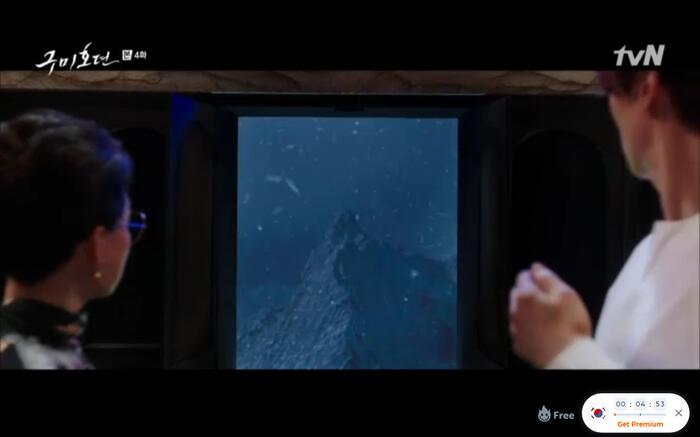 'Bạn trai tôi là hồ ly' tập 4: Lee Dong Wook vượt 18 tầng địa ngục để cứu người tình? 16