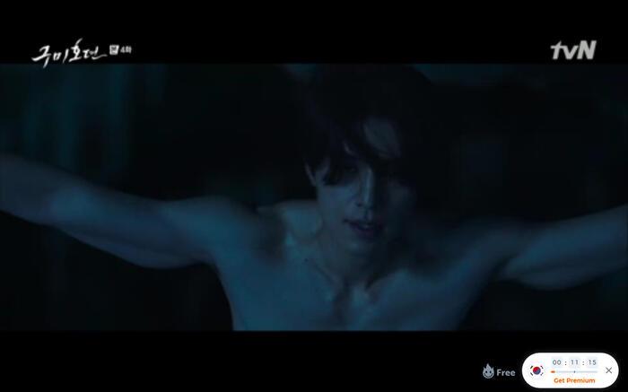 'Bạn trai tôi là hồ ly' tập 4: Lee Dong Wook vượt 18 tầng địa ngục để cứu người tình? 17