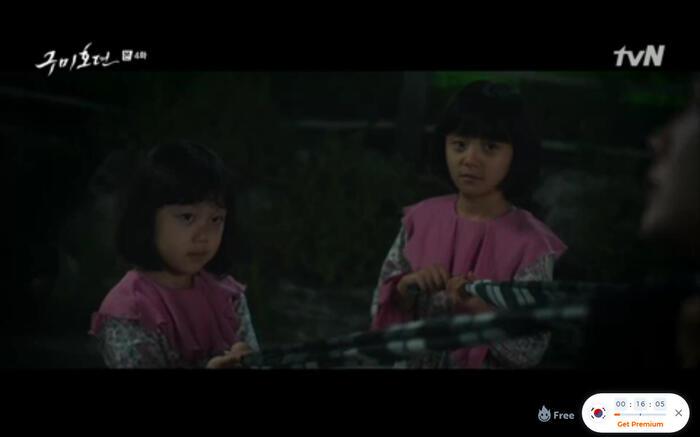 'Bạn trai tôi là hồ ly' tập 4: Lee Dong Wook vượt 18 tầng địa ngục để cứu người tình? 20