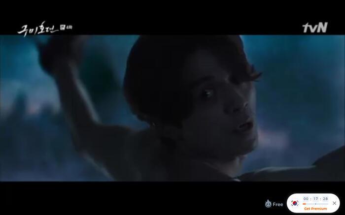 'Bạn trai tôi là hồ ly' tập 4: Lee Dong Wook vượt 18 tầng địa ngục để cứu người tình? 21