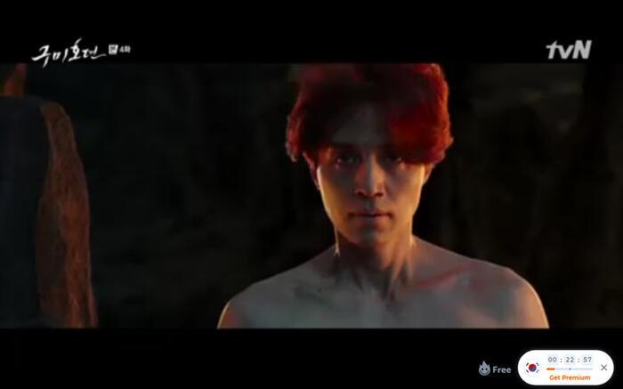 'Bạn trai tôi là hồ ly' tập 4: Lee Dong Wook vượt 18 tầng địa ngục để cứu người tình? 23