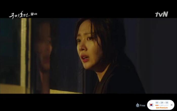 'Bạn trai tôi là hồ ly' tập 4: Lee Dong Wook vượt 18 tầng địa ngục để cứu người tình? 24