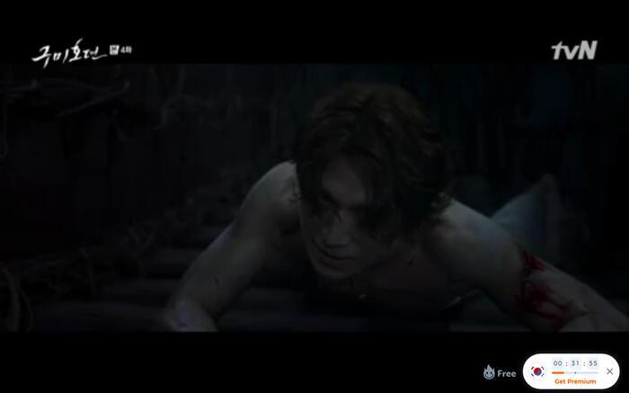 'Bạn trai tôi là hồ ly' tập 4: Lee Dong Wook vượt 18 tầng địa ngục để cứu người tình? 25