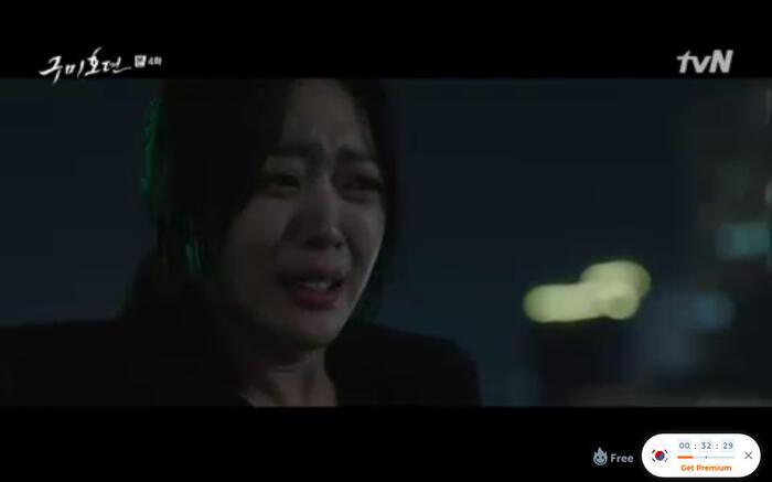 'Bạn trai tôi là hồ ly' tập 4: Lee Dong Wook vượt 18 tầng địa ngục để cứu người tình? 26