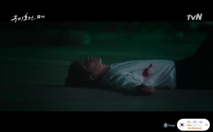 'Bạn trai tôi là hồ ly' tập 4: Lee Dong Wook vượt 18 tầng địa ngục để cứu người tình? 31