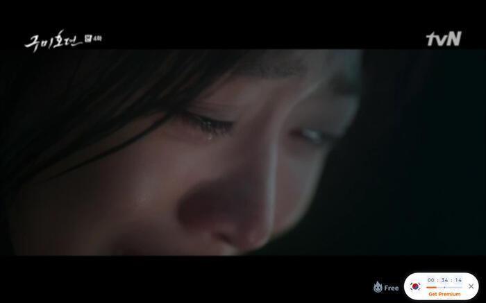 'Bạn trai tôi là hồ ly' tập 4: Lee Dong Wook vượt 18 tầng địa ngục để cứu người tình? 33