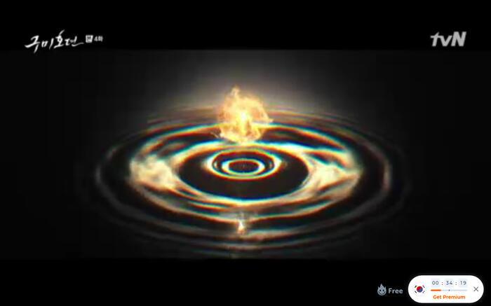 'Bạn trai tôi là hồ ly' tập 4: Lee Dong Wook vượt 18 tầng địa ngục để cứu người tình? 34