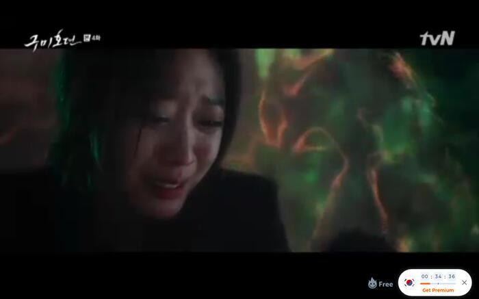 'Bạn trai tôi là hồ ly' tập 4: Lee Dong Wook vượt 18 tầng địa ngục để cứu người tình? 35