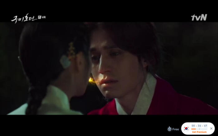 'Bạn trai tôi là hồ ly' tập 4: Lee Dong Wook vượt 18 tầng địa ngục để cứu người tình? 36
