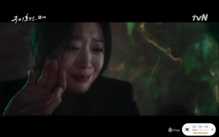 'Bạn trai tôi là hồ ly' tập 4: Lee Dong Wook vượt 18 tầng địa ngục để cứu người tình? 37