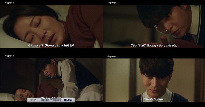 'Xứ sở Alice' teaser tập 25-26: Biên kịch bẻ lái cực gắt, không ai khác Joo Won là hung thủ giết chính mẹ ruột của mình? 3