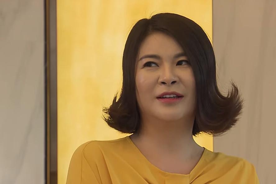 Những kiểu tóc khó ngấm khiến khán giả muốn 'tụt huyết áp' trên màn ảnh nhỏ Việt 0