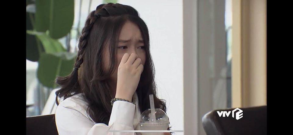 Những kiểu tóc khó ngấm khiến khán giả muốn 'tụt huyết áp' trên màn ảnh nhỏ Việt 4
