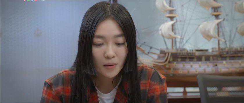 Những kiểu tóc khó ngấm khiến khán giả muốn 'tụt huyết áp' trên màn ảnh nhỏ Việt 8