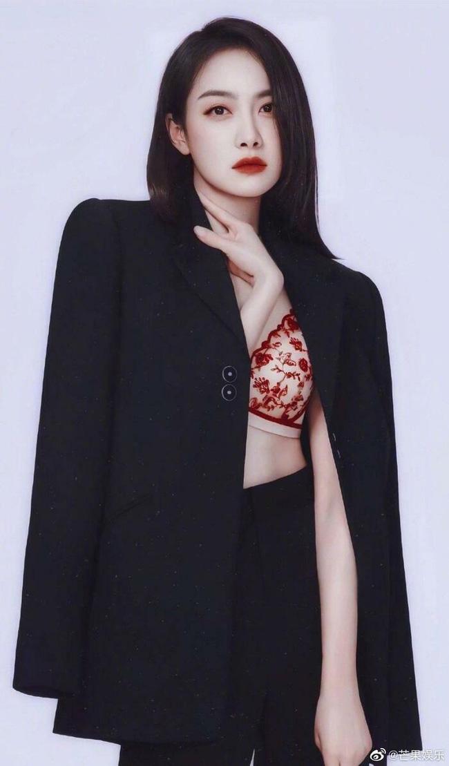 Triệu Lệ Dĩnh - Lưu Diệc Phi - Lưu Thi Thi cùng làm Nữ thần Kim Ưng, netizen phát hiện điểm chung gây sửng sốt 3