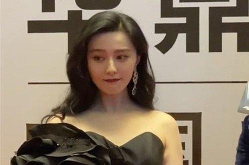 Bị hủy tư cách người trao giải tại Hoa Đỉnh, Phạm Băng Băng đùng đùng bỏ về 1
