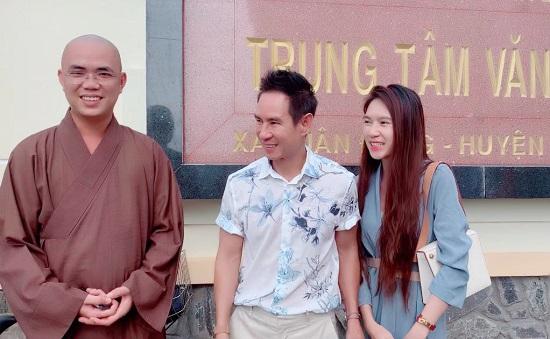 Lý Hải - Minh Hà chung tay ủng hộ bà con miền Trung, quyên góp được 3,5 tỷ đồng.