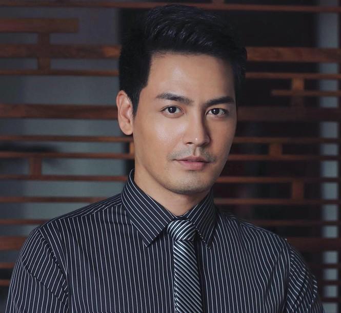 MC Phan Anh.