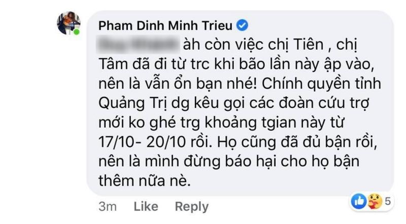 Kỳ Duyên bị mỉa mai không có tâm bằng Mỹ Tâm, Thủy Tiên, Minh Triệu 'ra tay' phản pháo dùm 'tình tin đồn' ngay 5