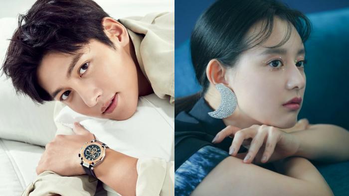 11 phim Hàn sắp ra mắt: Bùng nổ visual đỉnh cao của Jisoo (Blackpink), Song Joong Ki và Jeon Ji Hyun! 6