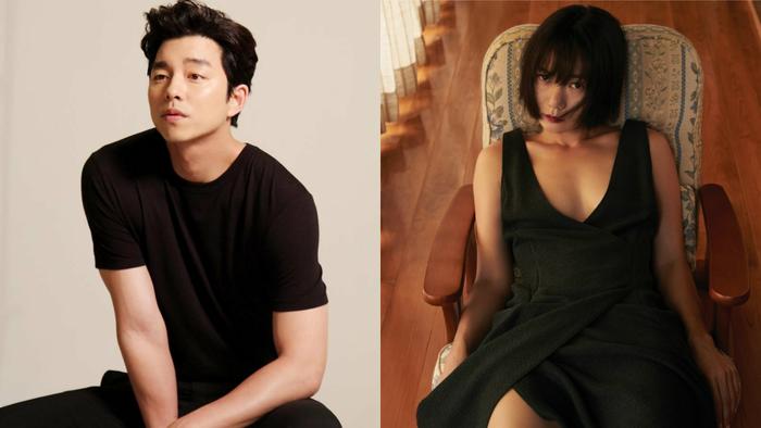 11 phim Hàn sắp ra mắt: Bùng nổ visual đỉnh cao của Jisoo (Blackpink), Song Joong Ki và Jeon Ji Hyun! 8