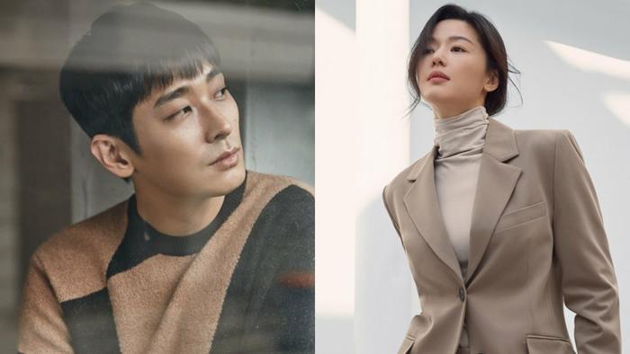 11 phim Hàn sắp ra mắt: Bùng nổ visual đỉnh cao của Jisoo (Blackpink), Song Joong Ki và Jeon Ji Hyun! 10
