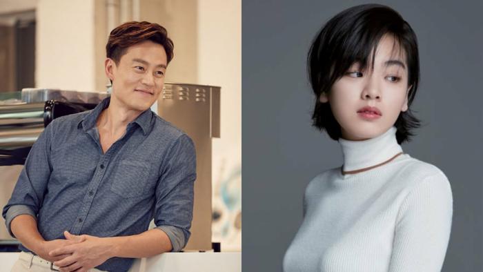 11 phim Hàn sắp ra mắt: Bùng nổ visual đỉnh cao của Jisoo (Blackpink), Song Joong Ki và Jeon Ji Hyun! 23
