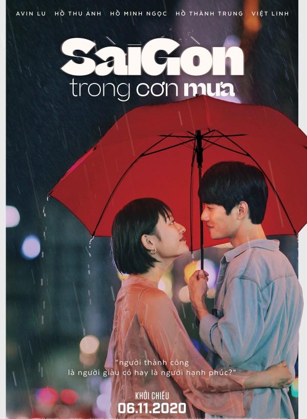 'Sài Gòn trong cơn mưa' tung trailer chính thức, hé lộ những thước phim căng thẳng 5