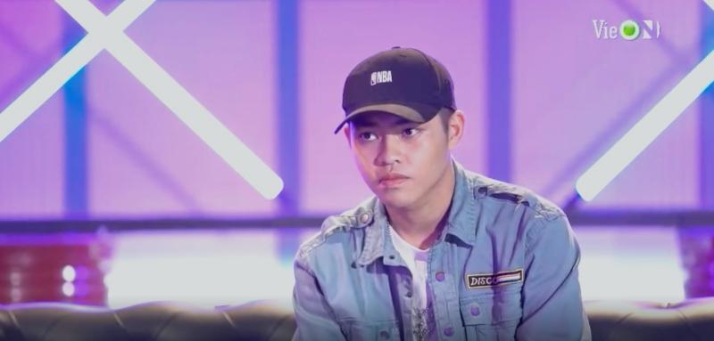 'Rap Việt' tập 12: R.Tee hóa trai hư rất ấn tượng nhưng lo sợ của Binz đã thành sự thật khi GDucky 'ra sân' 3
