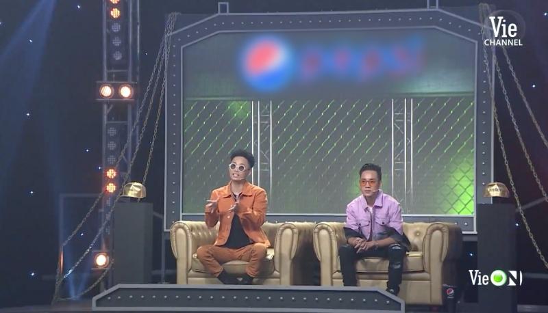 'Rap Việt' tập 12: R.Tee hóa trai hư rất ấn tượng nhưng lo sợ của Binz đã thành sự thật khi GDucky 'ra sân' 6