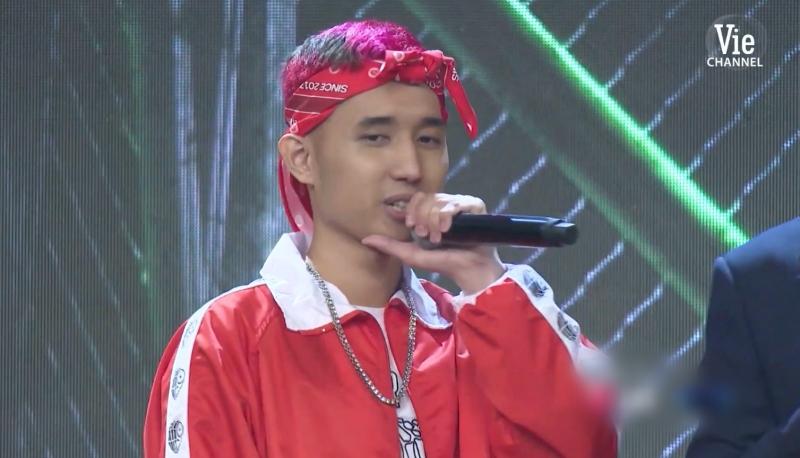 'Rap Việt' tập 12: R.Tee hóa trai hư rất ấn tượng nhưng lo sợ của Binz đã thành sự thật khi GDucky 'ra sân' 2