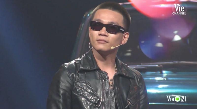 'Rap Việt' tập 12: R.Tee hóa trai hư rất ấn tượng nhưng lo sợ của Binz đã thành sự thật khi GDucky 'ra sân' 11